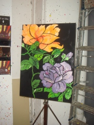 My finished product..