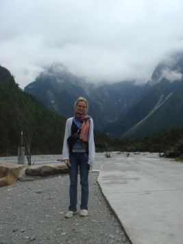 Lijiang (?)