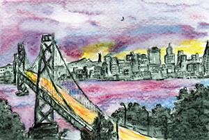 San Francisco Oct 2013