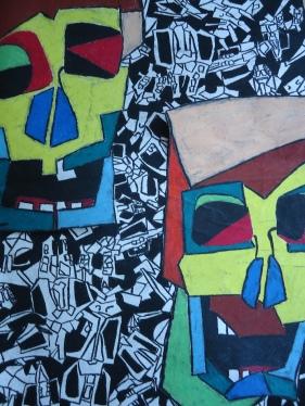 Skulls 2001