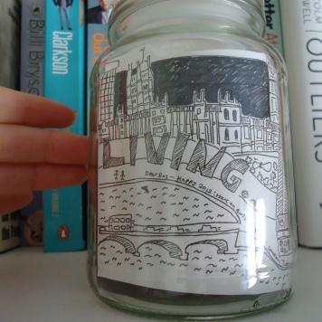 Jar art part 1