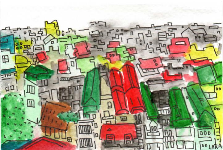 72_Hanoi Old Quarter