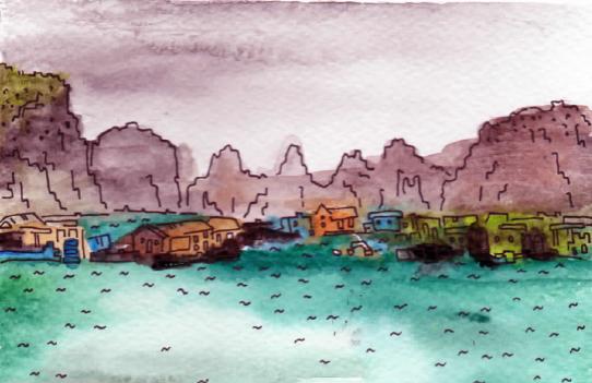73-Halong Bay