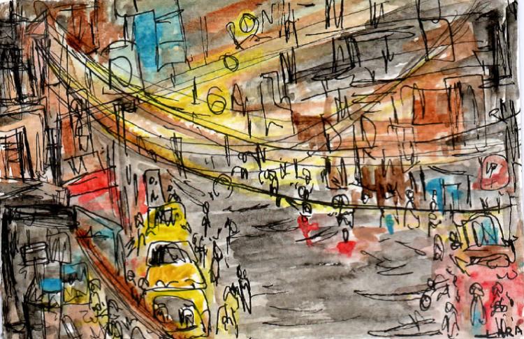 76- Ho Chi Minh City