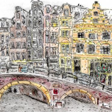 Amsterdam Dec 2013