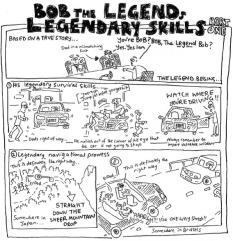 Bob the Legend Part 1