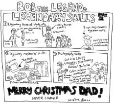 Bob the Legend Part 3
