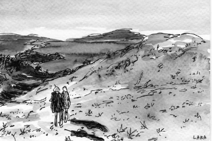 11-Loch Lomond Scotland