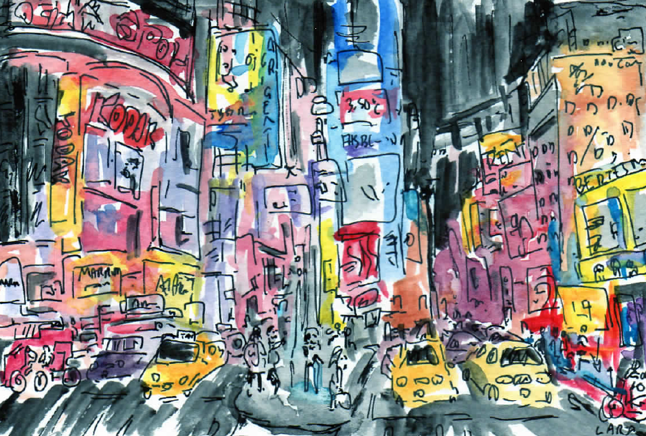 22-Times Square