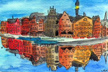 41-Ghent reflections