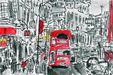 60-London Bus