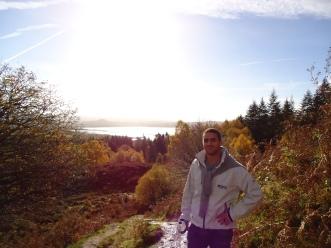 Kieran Autumn 2010