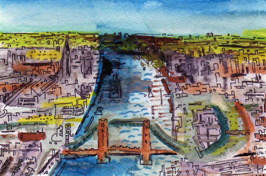 87- Another of The Thames