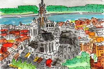 92- Antwerp