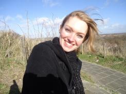 Sunshine in Zeeland