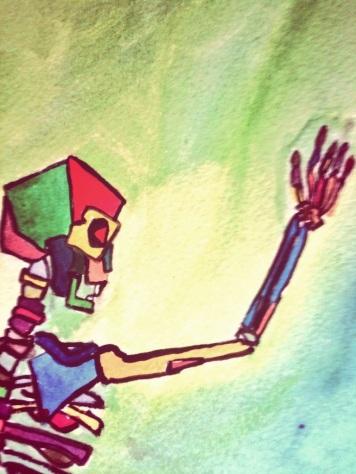 123-Them Bones