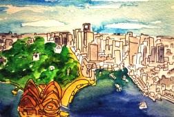 111a-Sydney Harbour