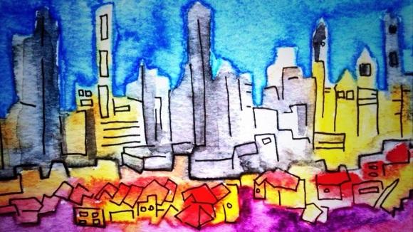 139- Singapore City