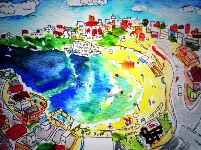 150 - Copy of Stephen Evans, Bondi Beach