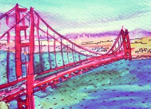 151- Golden Gate Bridge