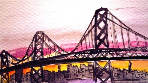 152- Golden Gate Bridge