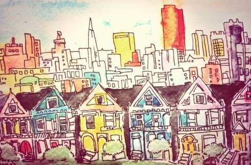 155- SF homes