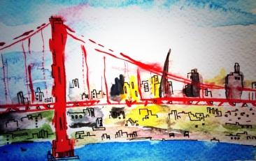157 -San Fran city