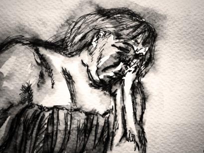 178- Lucien Freud Copy