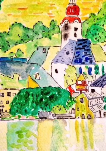 191-Copy of Gustav Klimt