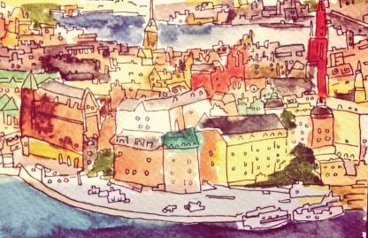 193- Stockholm Sweden