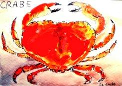 216- Crab