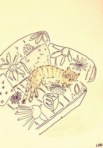 245- Tigerlilly