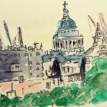 248- London Construction