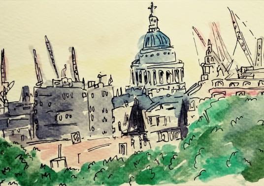 248- London Construction