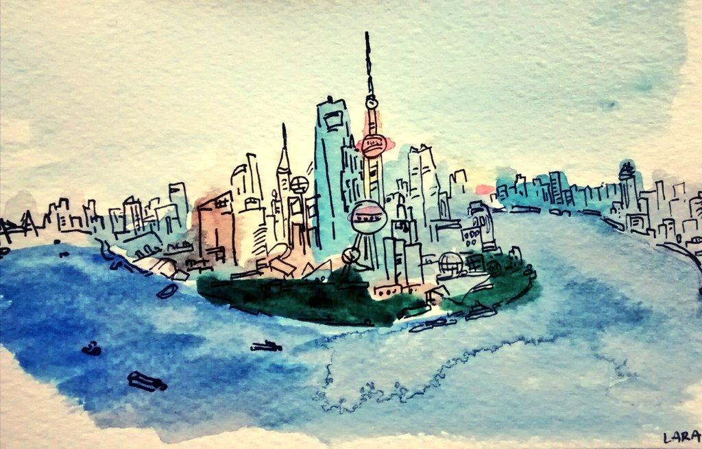 252 Shanghai