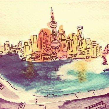 253- Shanghai