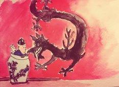 335- Tin Tin and Snowy
