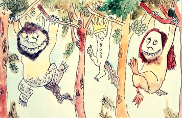 339-Where the Wild things are copy