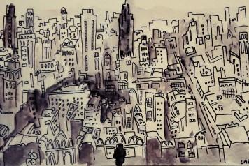 350- New York 1940