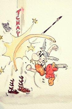 352- Asterix