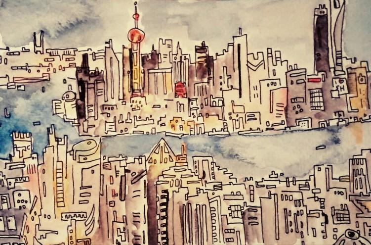 263a- Shanghai