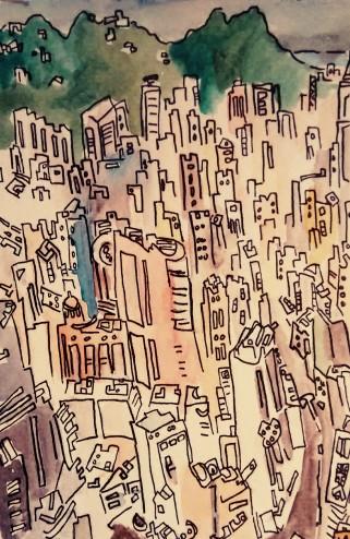 307a- Hong Kong