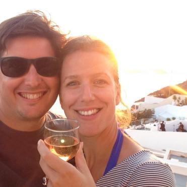 F +H engaged!!