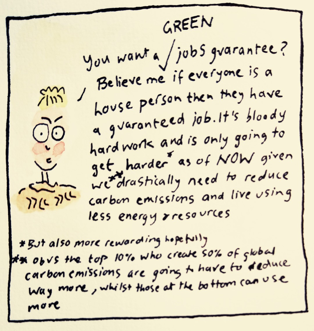 10_Green jobs guarantee