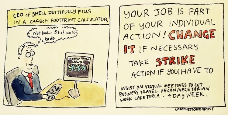 Carbon Calculator