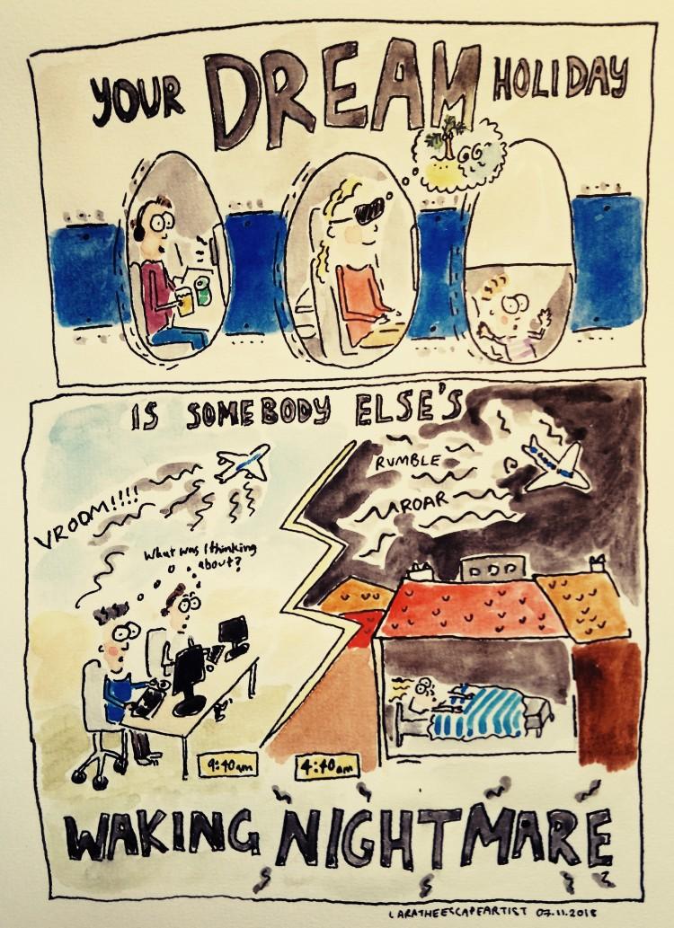 Flying cartoon 071118