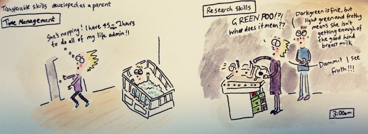 13_transferable skills part 1